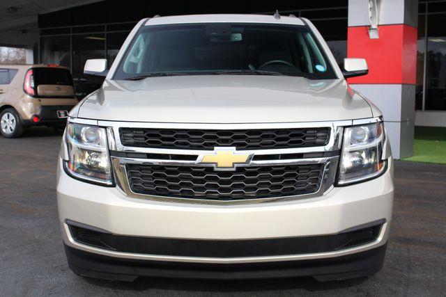 2015 Chevrolet Tahoe LT 4x4 - NAVIGATION - REAR DVD - SUNROOF! Mooresville , NC 18