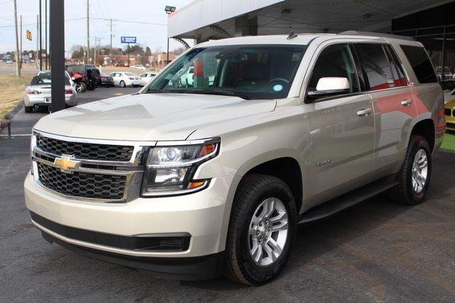 2015 Chevrolet Tahoe LT 4x4 - NAVIGATION - REAR DVD - SUNROOF! Mooresville , NC 24