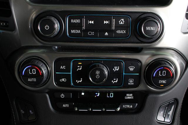 2015 Chevrolet Tahoe LT 4x4 - NAVIGATION - REAR DVD - SUNROOF! Mooresville , NC 38