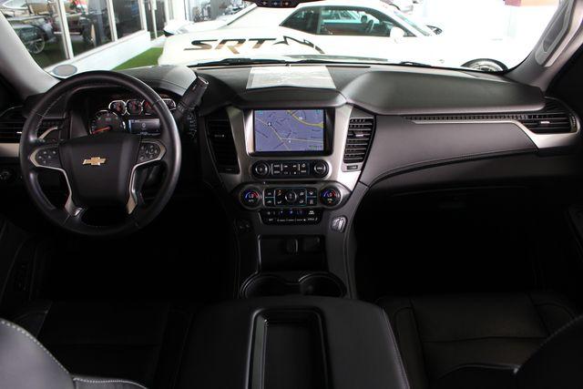 2015 Chevrolet Tahoe LT 4x4 - NAVIGATION - REAR DVD - SUNROOF! Mooresville , NC 32