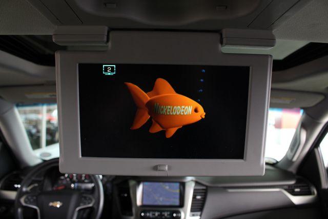 2015 Chevrolet Tahoe LT 4x4 - NAVIGATION - REAR DVD - SUNROOF! Mooresville , NC 30