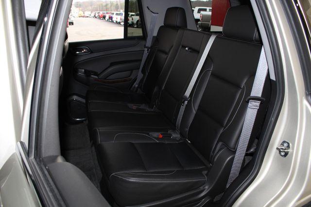 2015 Chevrolet Tahoe LT 4x4 - NAVIGATION - REAR DVD - SUNROOF! Mooresville , NC 12