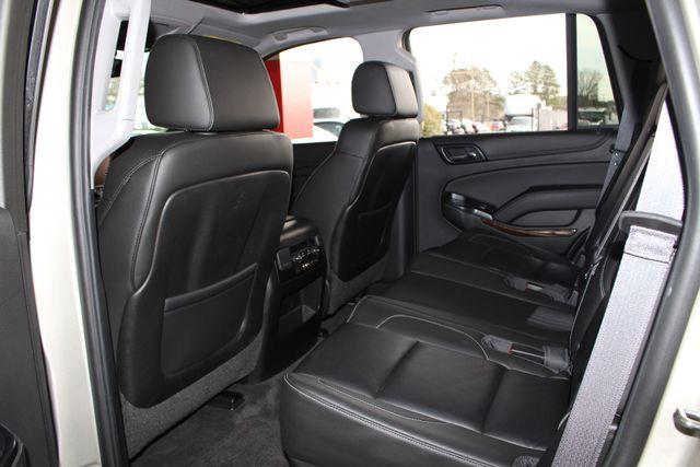 2015 Chevrolet Tahoe LT 4x4 - NAVIGATION - REAR DVD - SUNROOF! Mooresville , NC 42