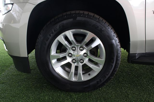 2015 Chevrolet Tahoe LT 4x4 - NAVIGATION - REAR DVD - SUNROOF! Mooresville , NC 22