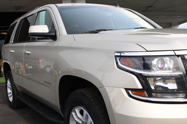 2015 Chevrolet Tahoe LT 4x4 - NAVIGATION - REAR DVD - SUNROOF! Mooresville , NC 25