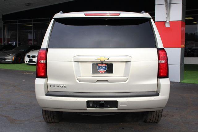 2015 Chevrolet Tahoe LT 4x4 - NAVIGATION - REAR DVD - SUNROOF! Mooresville , NC 19