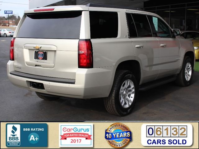 2015 Chevrolet Tahoe LT 4x4 - NAVIGATION - REAR DVD - SUNROOF! Mooresville , NC 2