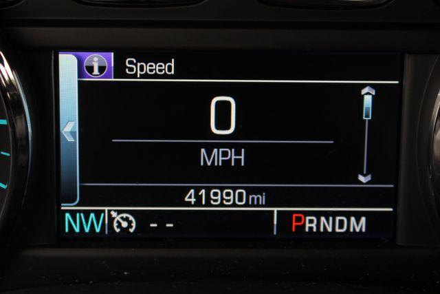 "2015 Chevrolet Tahoe LTZ 4X4 - 22"" ASANTI WHEELS - NAV! Mooresville , NC 36"