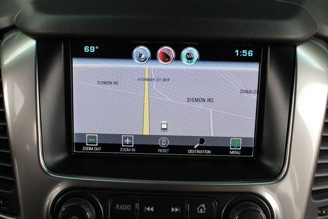 "2015 Chevrolet Tahoe LTZ 4X4 - 22"" ASANTI WHEELS - NAV! Mooresville , NC 4"