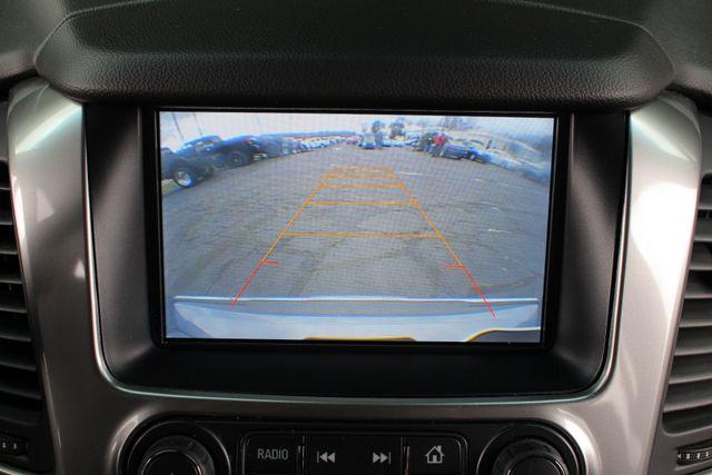 "2015 Chevrolet Tahoe LTZ 4X4 - 22"" ASANTI WHEELS - NAV! Mooresville , NC 37"