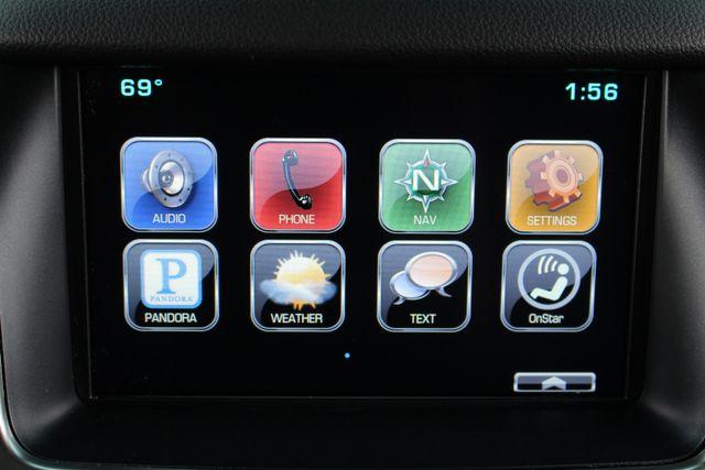 "2015 Chevrolet Tahoe LTZ 4X4 - 22"" ASANTI WHEELS - NAV! Mooresville , NC 38"