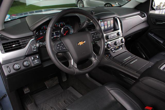 "2015 Chevrolet Tahoe LTZ 4X4 - 22"" ASANTI WHEELS - NAV! Mooresville , NC 32"