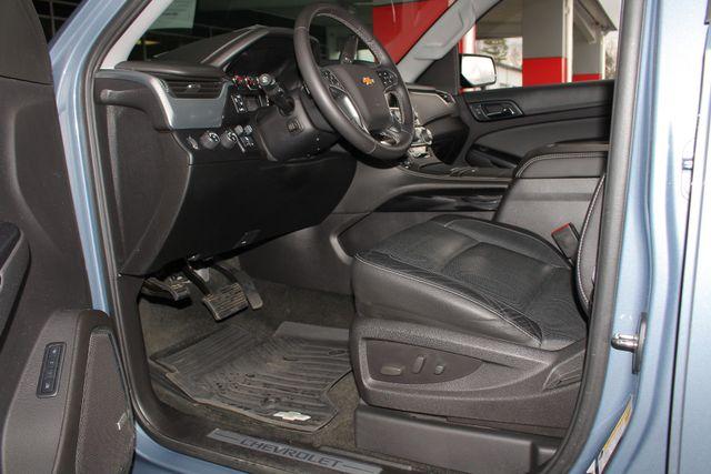 "2015 Chevrolet Tahoe LTZ 4X4 - 22"" ASANTI WHEELS - NAV! Mooresville , NC 29"