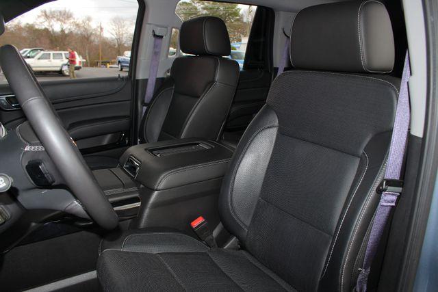 "2015 Chevrolet Tahoe LTZ 4X4 - 22"" ASANTI WHEELS - NAV! Mooresville , NC 30"
