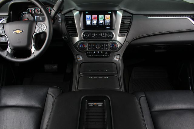 "2015 Chevrolet Tahoe LTZ 4X4 - 22"" ASANTI WHEELS - NAV! Mooresville , NC 10"