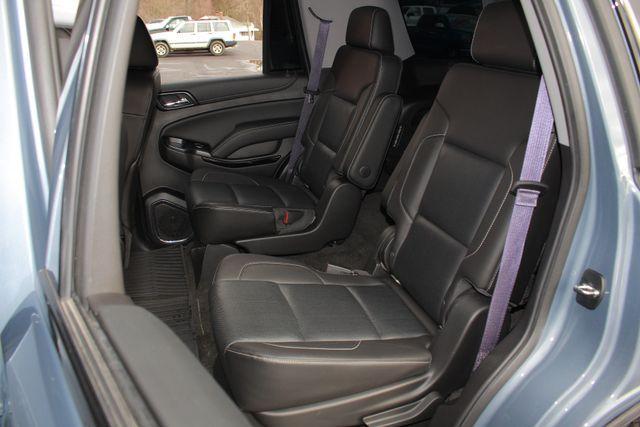 "2015 Chevrolet Tahoe LTZ 4X4 - 22"" ASANTI WHEELS - NAV! Mooresville , NC 11"