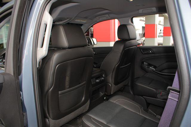 "2015 Chevrolet Tahoe LTZ 4X4 - 22"" ASANTI WHEELS - NAV! Mooresville , NC 42"