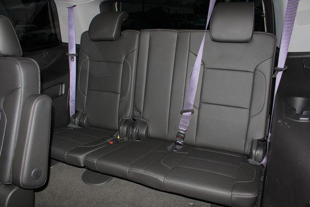 "2015 Chevrolet Tahoe LTZ 4X4 - 22"" ASANTI WHEELS - NAV! Mooresville , NC 12"