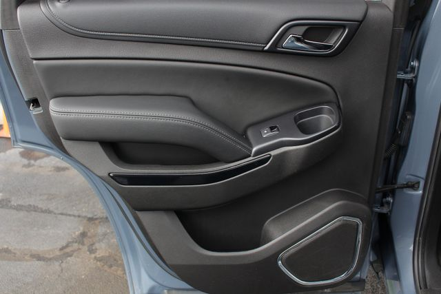 "2015 Chevrolet Tahoe LTZ 4X4 - 22"" ASANTI WHEELS - NAV! Mooresville , NC 52"