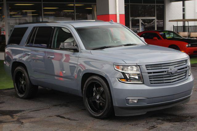 "2015 Chevrolet Tahoe LTZ 4X4 - 22"" ASANTI WHEELS - NAV! Mooresville , NC 22"