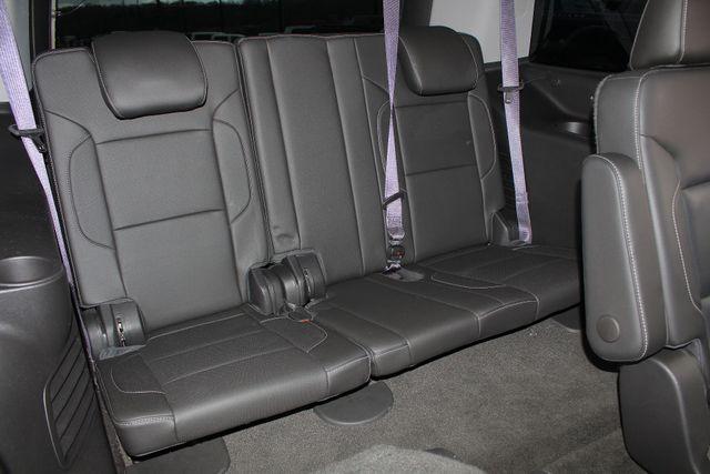 "2015 Chevrolet Tahoe LTZ 4X4 - 22"" ASANTI WHEELS - NAV! Mooresville , NC 46"