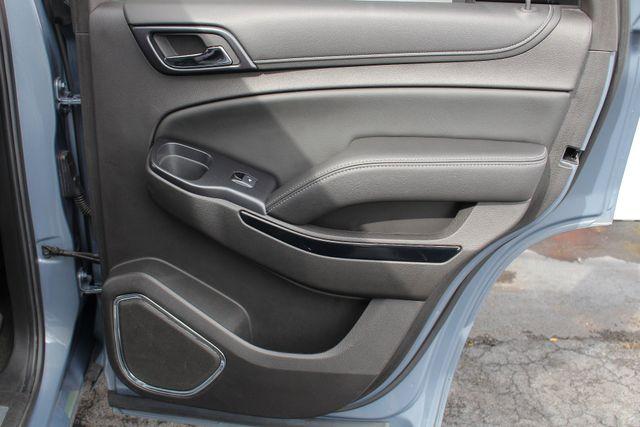 "2015 Chevrolet Tahoe LTZ 4X4 - 22"" ASANTI WHEELS - NAV! Mooresville , NC 53"