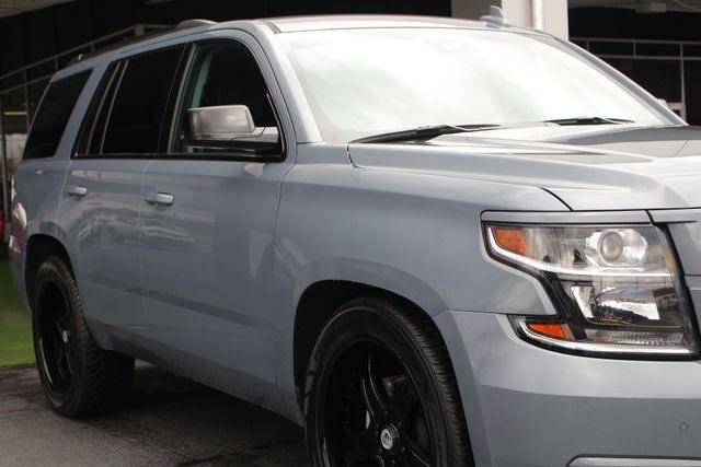 "2015 Chevrolet Tahoe LTZ 4X4 - 22"" ASANTI WHEELS - NAV! Mooresville , NC 26"