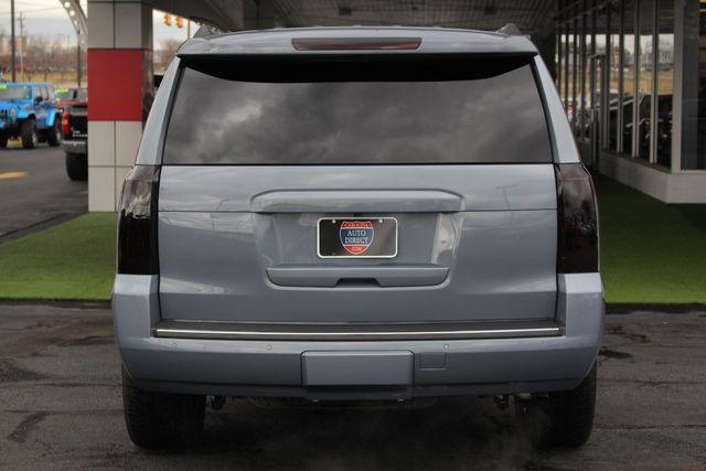 "2015 Chevrolet Tahoe LTZ 4X4 - 22"" ASANTI WHEELS - NAV! Mooresville , NC 18"