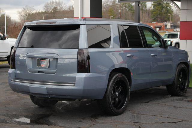 "2015 Chevrolet Tahoe LTZ 4X4 - 22"" ASANTI WHEELS - NAV! Mooresville , NC 24"