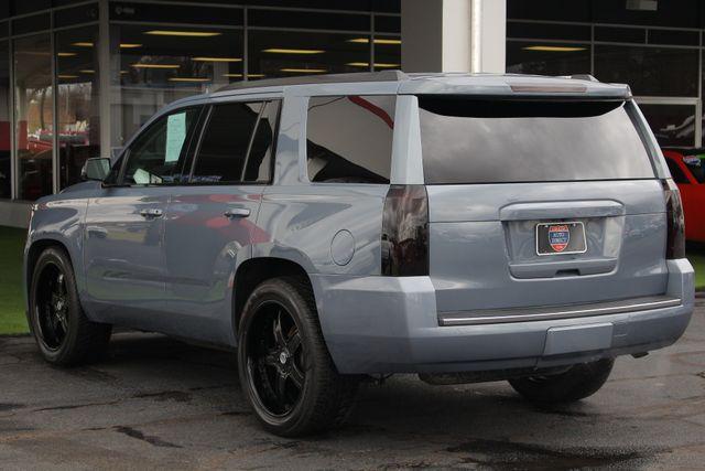 "2015 Chevrolet Tahoe LTZ 4X4 - 22"" ASANTI WHEELS - NAV! Mooresville , NC 25"