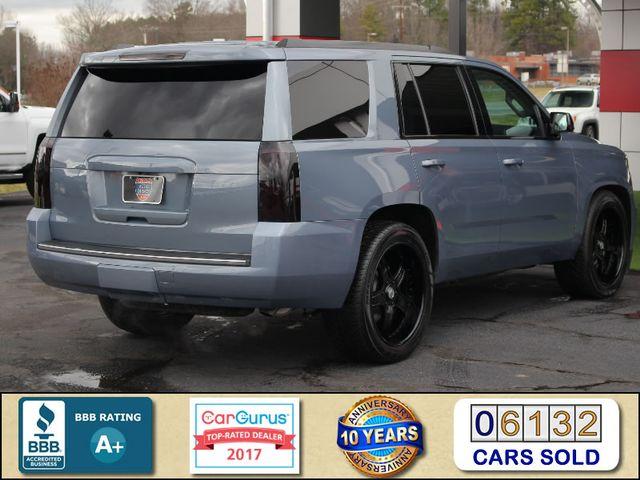 "2015 Chevrolet Tahoe LTZ 4X4 - 22"" ASANTI WHEELS - NAV! Mooresville , NC 2"