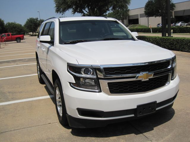 2015 Chevrolet Tahoe LS, 1 Owner,  Big Savings, Must See Plano, Texas 1