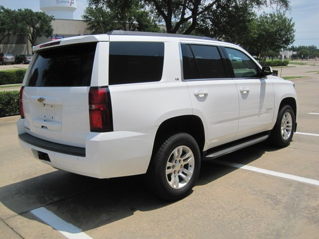 2015 Chevrolet Tahoe LS, 1 Owner,  Big Savings, Must See Plano, Texas 11