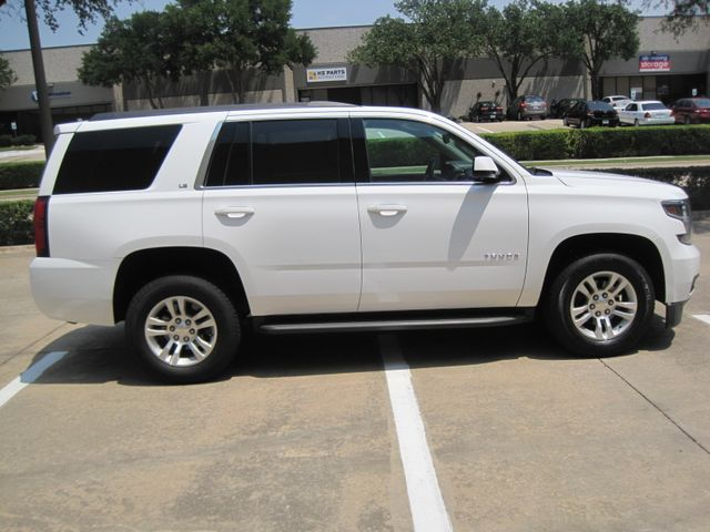 2015 Chevrolet Tahoe LS, 1 Owner,  Big Savings, Must See Plano, Texas 6