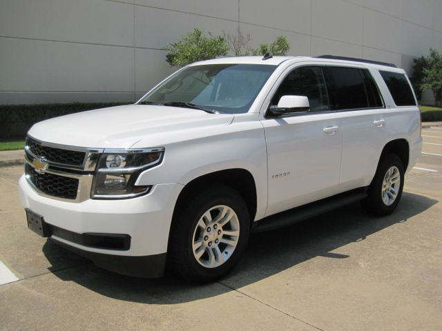 2015 Chevrolet Tahoe LS, 1 Owner,  Big Savings, Must See Plano, Texas 4