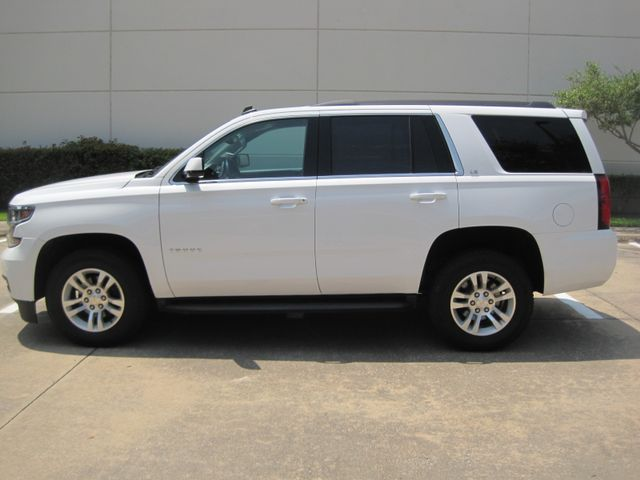 2015 Chevrolet Tahoe LS, 1 Owner,  Big Savings, Must See Plano, Texas 5