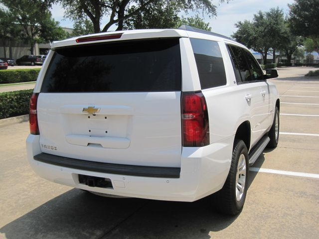 2015 Chevrolet Tahoe LS, 1 Owner,  Big Savings, Must See Plano, Texas 10