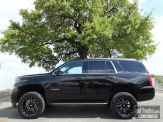 2015 Chevrolet Tahoe LT 5.3L V8 4X4 in San Antonio Texas