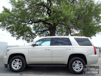 2015 Chevrolet Tahoe LT 5.3L V8 in San Antonio Texas