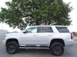 2015 Chevrolet Tahoe LT 5.3L V8 4X4 | American Auto Brokers San Antonio, TX in San Antonio Texas