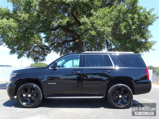 2015 Chevrolet Tahoe in San Antonio Texas