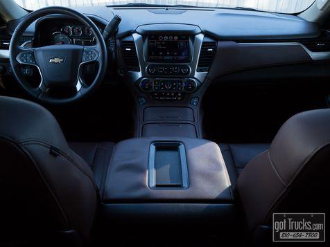 2015 Chevrolet Tahoe LTZ 5.3L V8 4X4 | American Auto Brokers San Antonio, TX in San Antonio, Texas