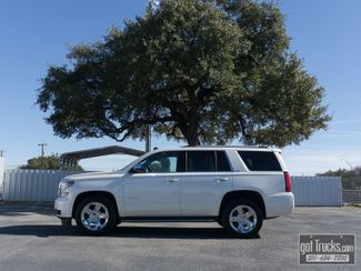2015 Chevrolet Tahoe in San Antonio Texas