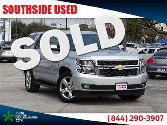 2015 Chevrolet Tahoe LT   San Antonio, TX   Southside Used in San Antonio TX
