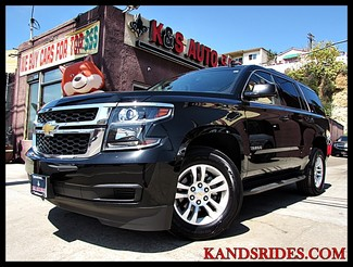 2015 Chevrolet Tahoe in San Diego California