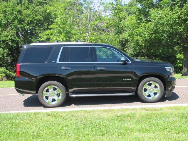 2015 Chevrolet Tahoe LTZ St. Louis, Missouri 1