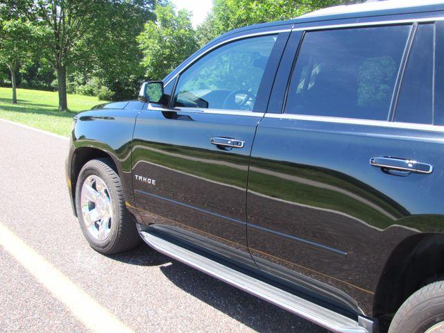 2015 Chevrolet Tahoe LTZ St. Louis, Missouri 11