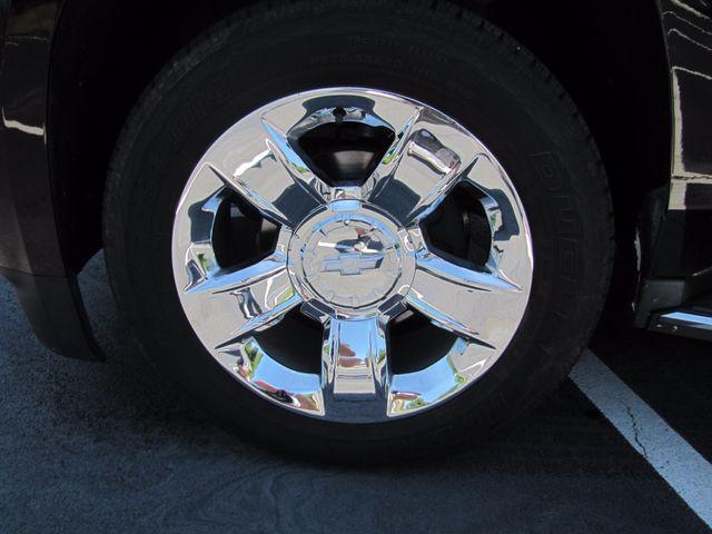 2015 Chevrolet Tahoe LTZ St. Louis, Missouri 12