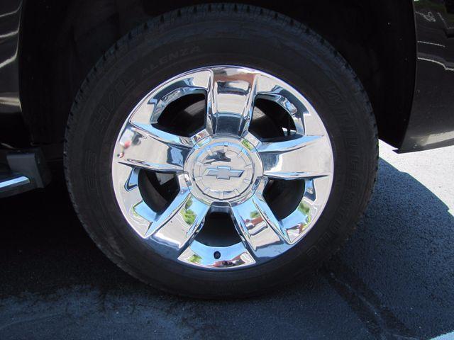 2015 Chevrolet Tahoe LTZ St. Louis, Missouri 13
