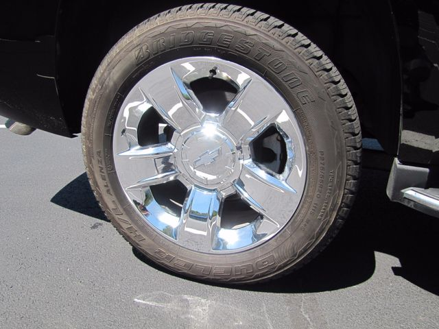 2015 Chevrolet Tahoe LTZ St. Louis, Missouri 14